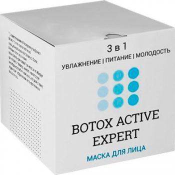 Botox active expert отзывы