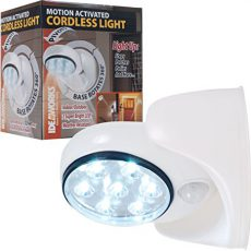 Cordless Light