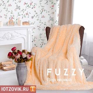 FUZZY персиковый