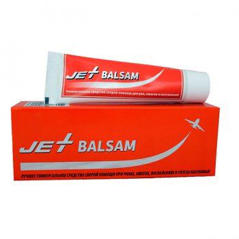 jet balsam отзывы