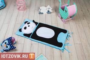 спальник панда