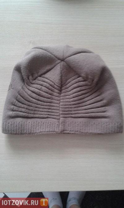 шапка бежевая aliexpress