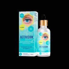 Activision для восстановления зрения отзывы