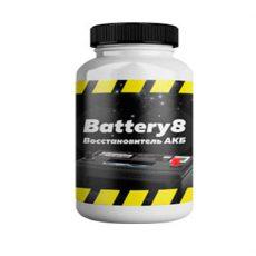 battery8 восстановление аккумулятора авто