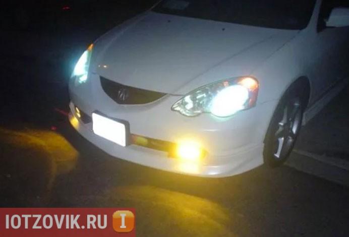 Светодиодные лампы для автомобиля 4Drive отзывы