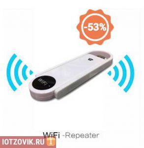 wi-fi усилитель репитер