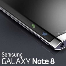 Samsung Galaxy Note 8 реплика