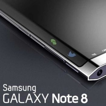 Samsung Galaxy Note 8 реплика