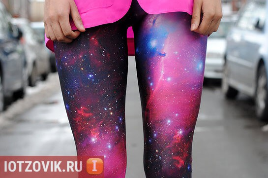 леггинсы Modern Leggings