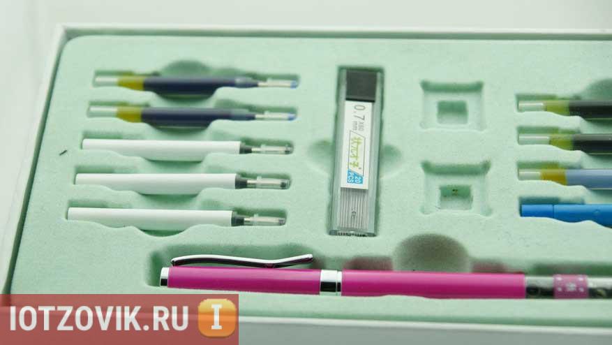 что входит в набор ручки для коррекции осанки