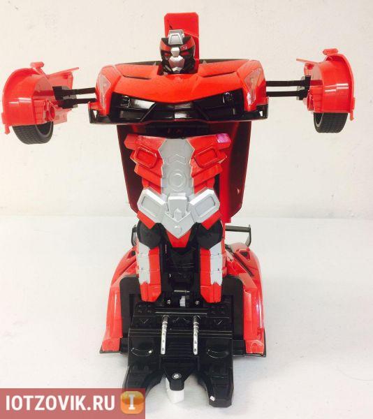 Робот HURTLING ARES