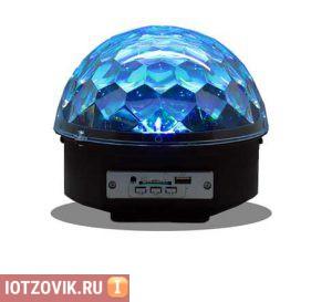 магический кристальный шар