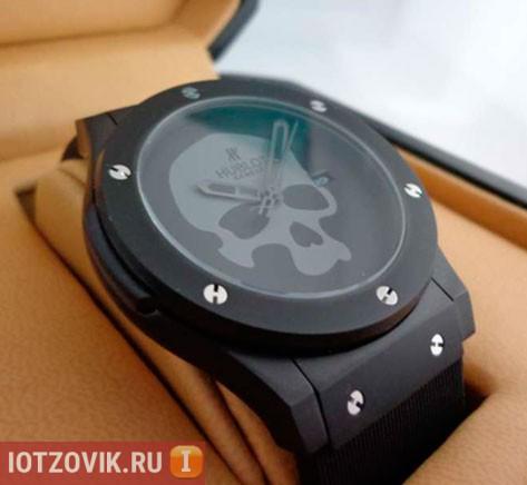 часы хублот