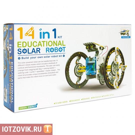 Solar 14 в 1 отзывы