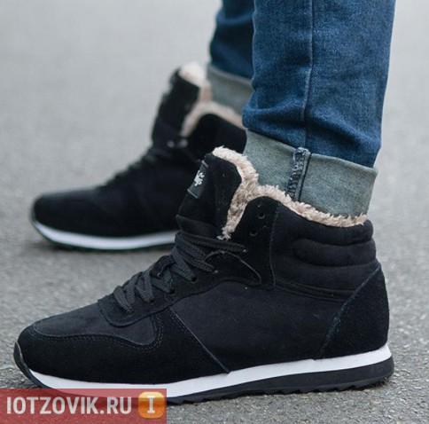 ботинки HAJINK