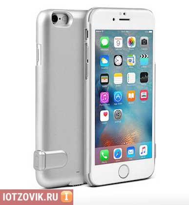 Чехол аккумулятор Iphone