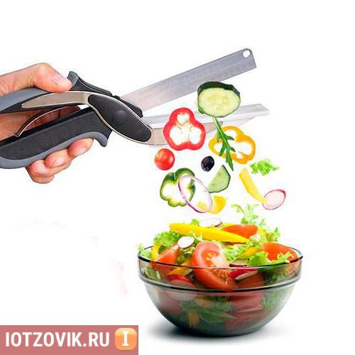 clever cutter умный нож