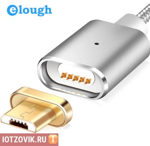 магнитная заглушка для зарядки