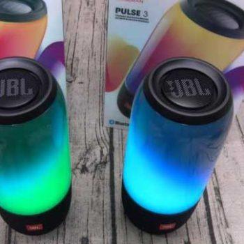 JBL pulse 3 отзывы
