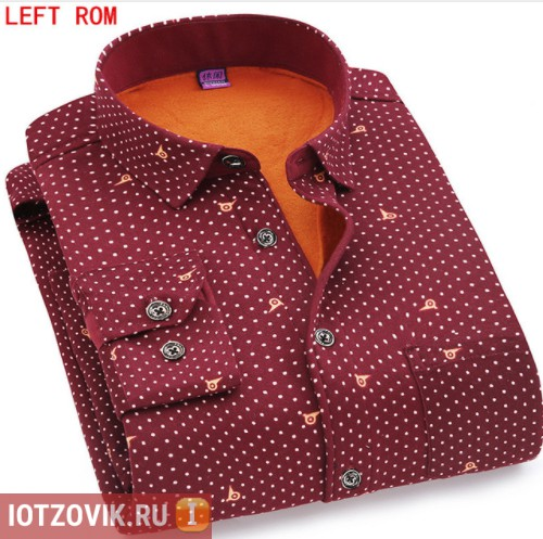 мужская рубашка left rom aliexpress