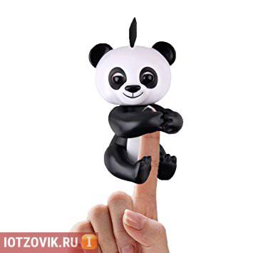интерактивная игрушка панда отзывы