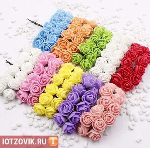 розы с алиэкспресс