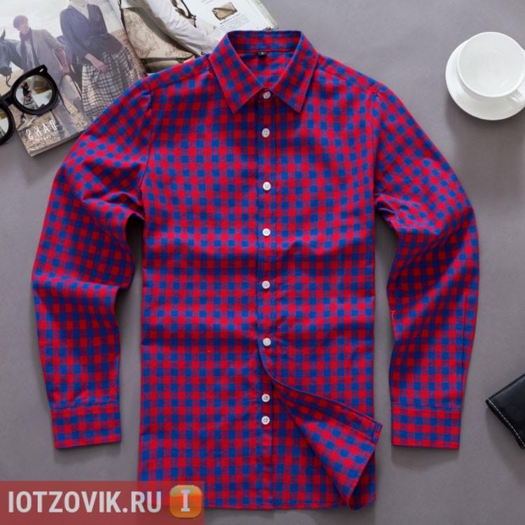 клетчатая рубашка для девушки али