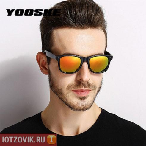 поляризационные очки Yooske