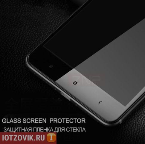 Redmi Note 4x производителя ZNP