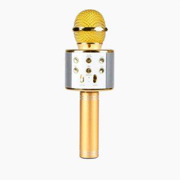 Star Voice беспроводной караоке-микрофон с Bluetooth