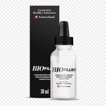Низкомолекулярная сыворотка BIOfiller