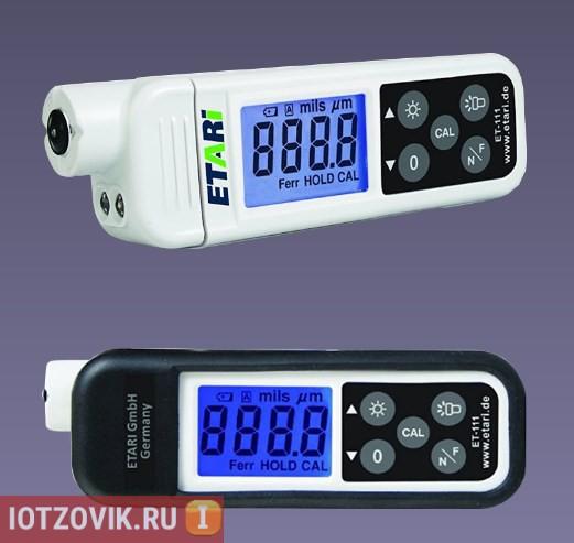 Толщиномер Etari ET-111 -2