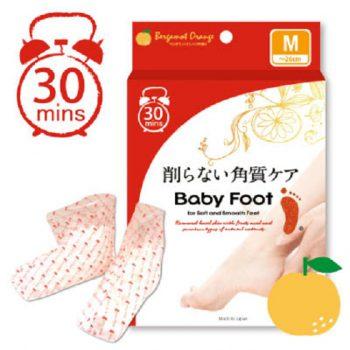 носочки baby foot