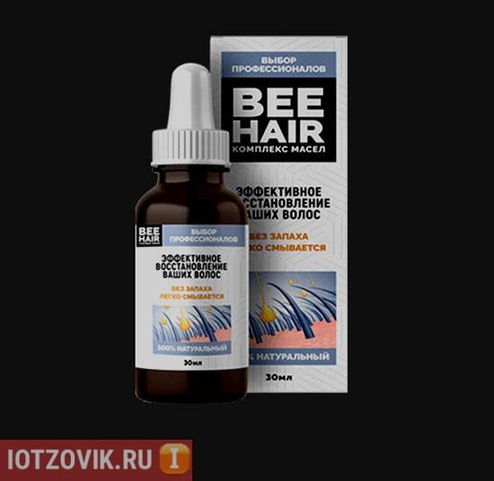 bee hear комплекс для волос