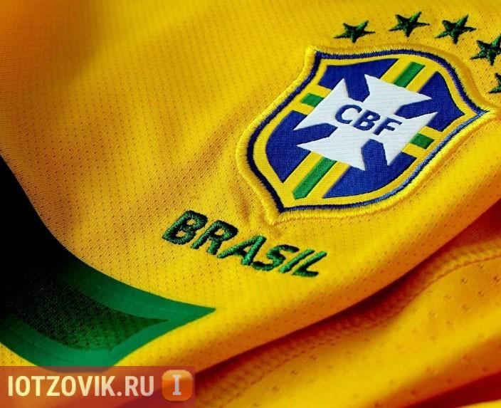 форма Бразилии 2018 отзывы