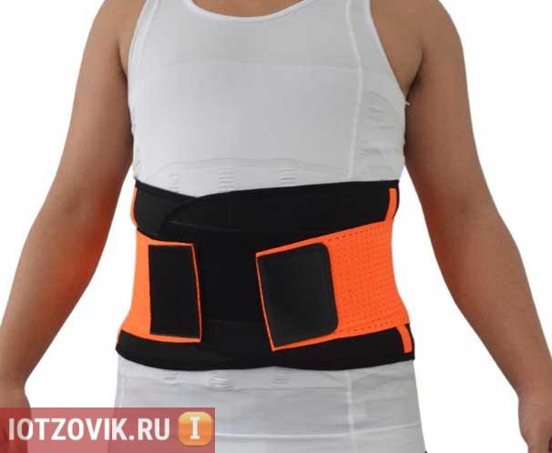 опяс power belt для мужчин