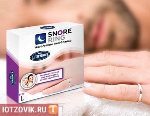 кольцо Antisnor