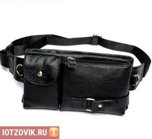11d2ec81f76d Мужская поясная сумка Boss отзывы от покупателей
