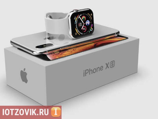 реплика айфон XS