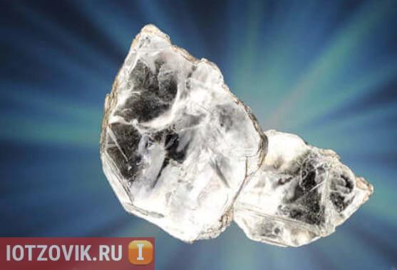 кристалл от экстрасенса