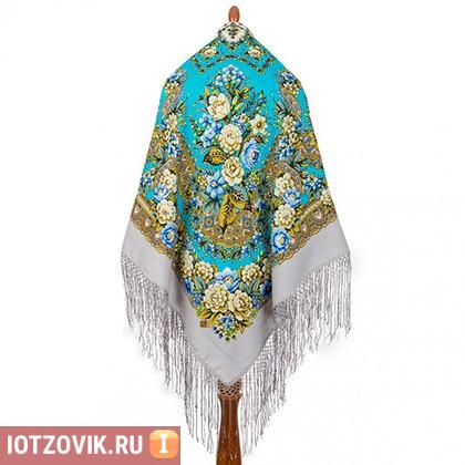павловопосадские платки москва