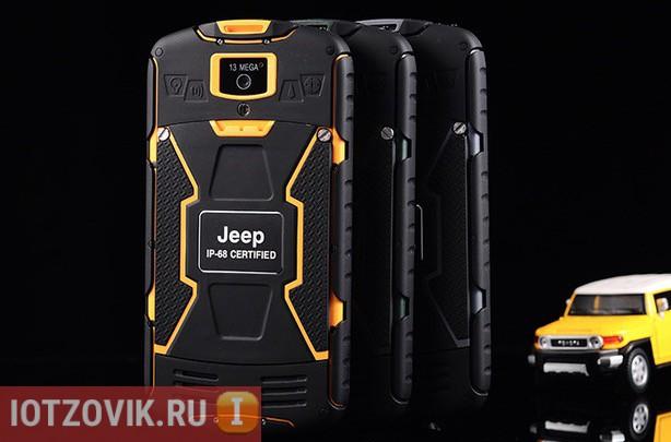 телефон jeep отзывы