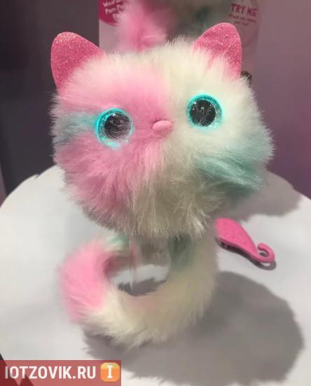 Котики Pomsies Помсиз отзывы