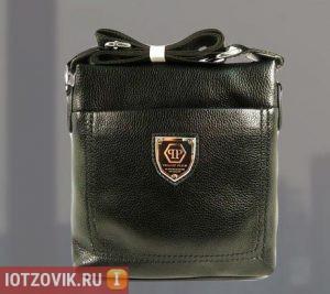 566d7e209452 Мужская сумка планшет Philipp Plein: отзывы покупателей