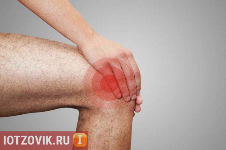 Спрей для суставов Sustarex - реальные отзывы