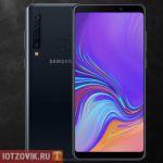 Смартфон Samsung A9 реплика