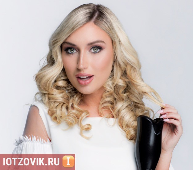 Spinning Air and Curler отзывы