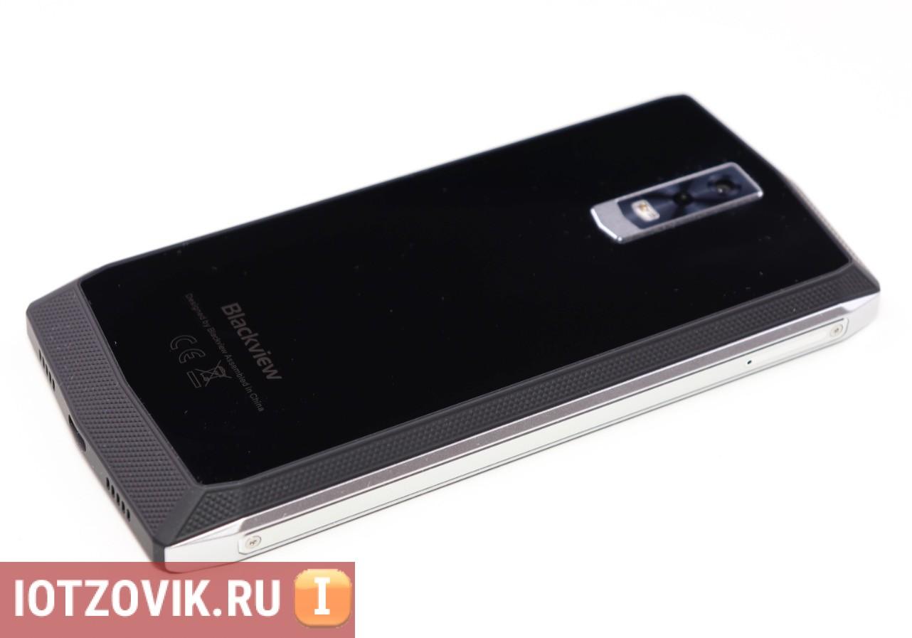 Смартфон Blackview P10000 Pro внешний вид