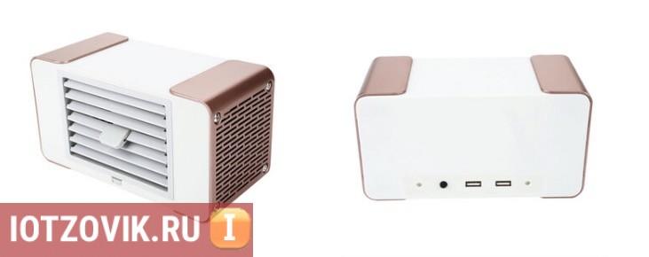 Мини USB кондиционер AICOK