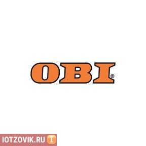 Интернет-магазин OBI оставить свой отзыв